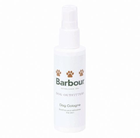 Barbour Dog Cologne - UAC0164WH11